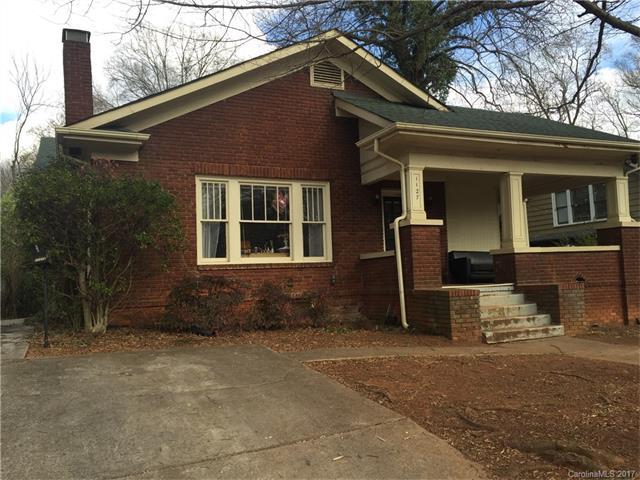 1127 Harding Place B, Charlotte, NC 28204
