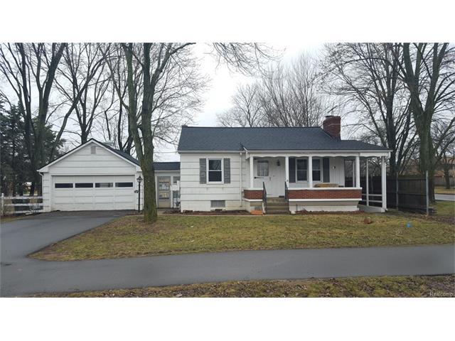 380 W TIENKEN RD, Rochester Hills, MI 48306