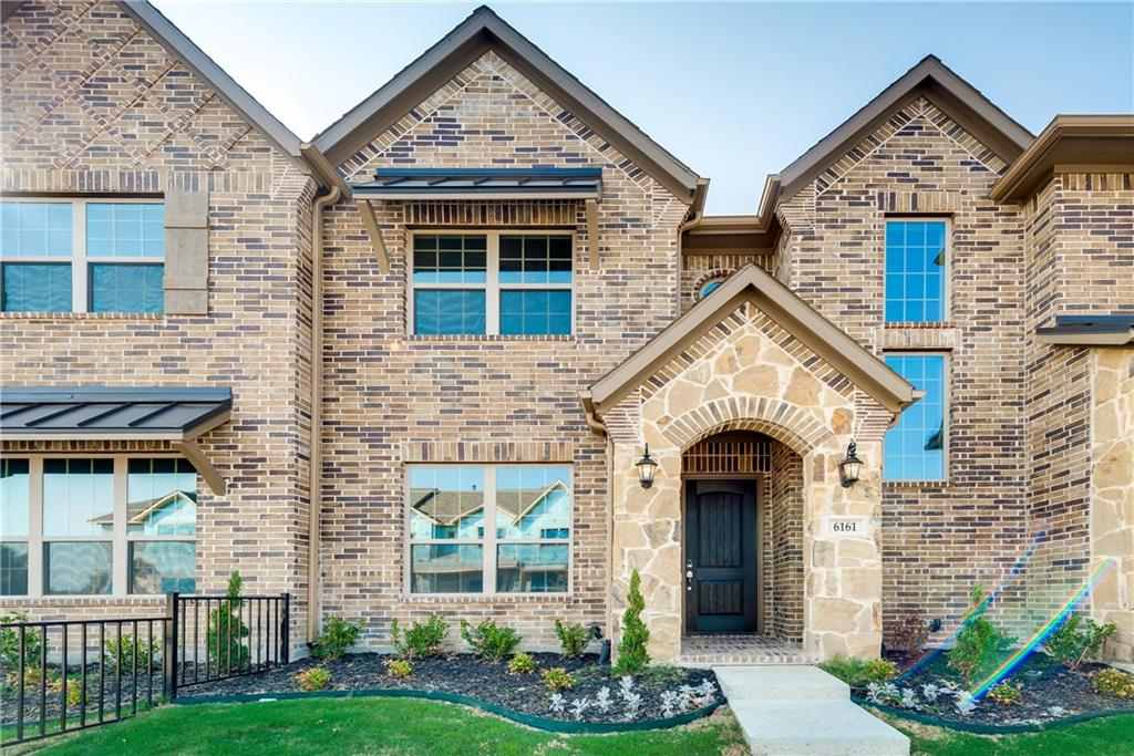 6161 Rainbow Valley Place, Frisco, TX 75035