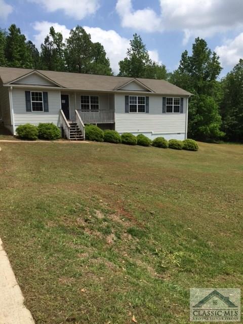 25 Rose Hill Lane, Athens, GA 30601