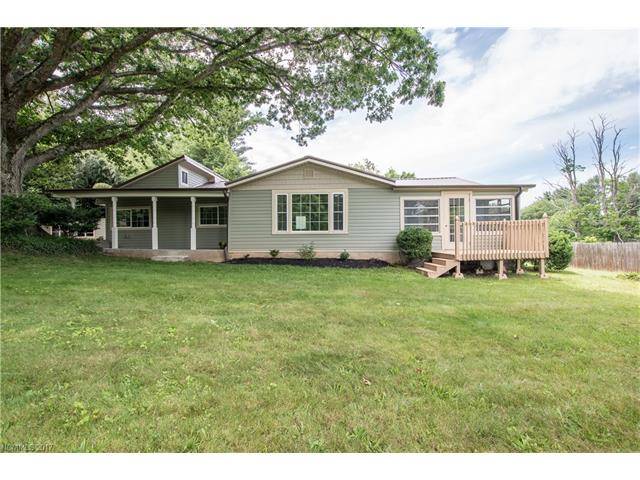 61 Overlook Road, Asheville, NC 28803
