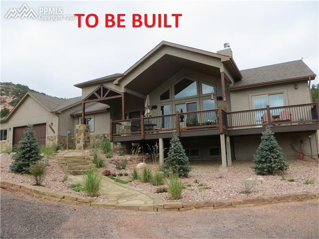 11730 Bison Meadows Court, Colorado Springs, CO 80908