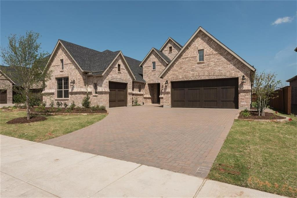 1822 Peppervine, Frisco, TX 75033