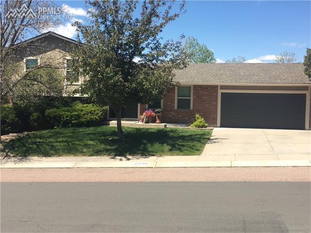 6940 Nettlewood Place, Colorado Springs, CO 80918