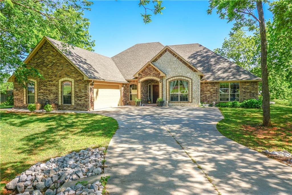 25177 Karly Way, Purcell, OK 73080