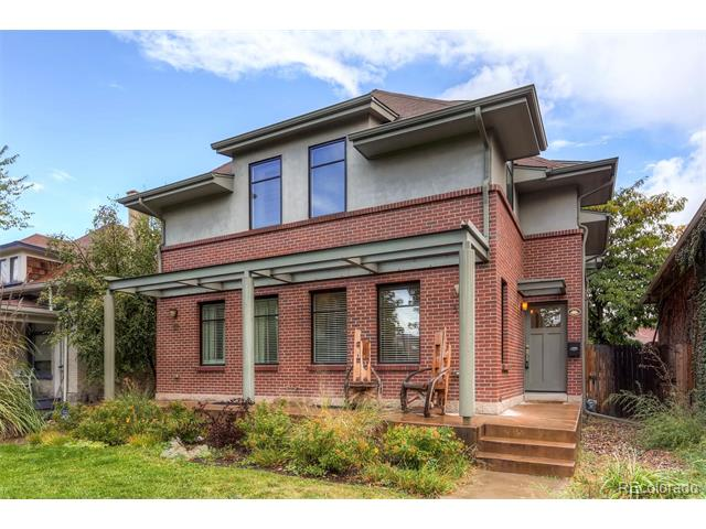 310 Washington Street, Denver, CO 80203