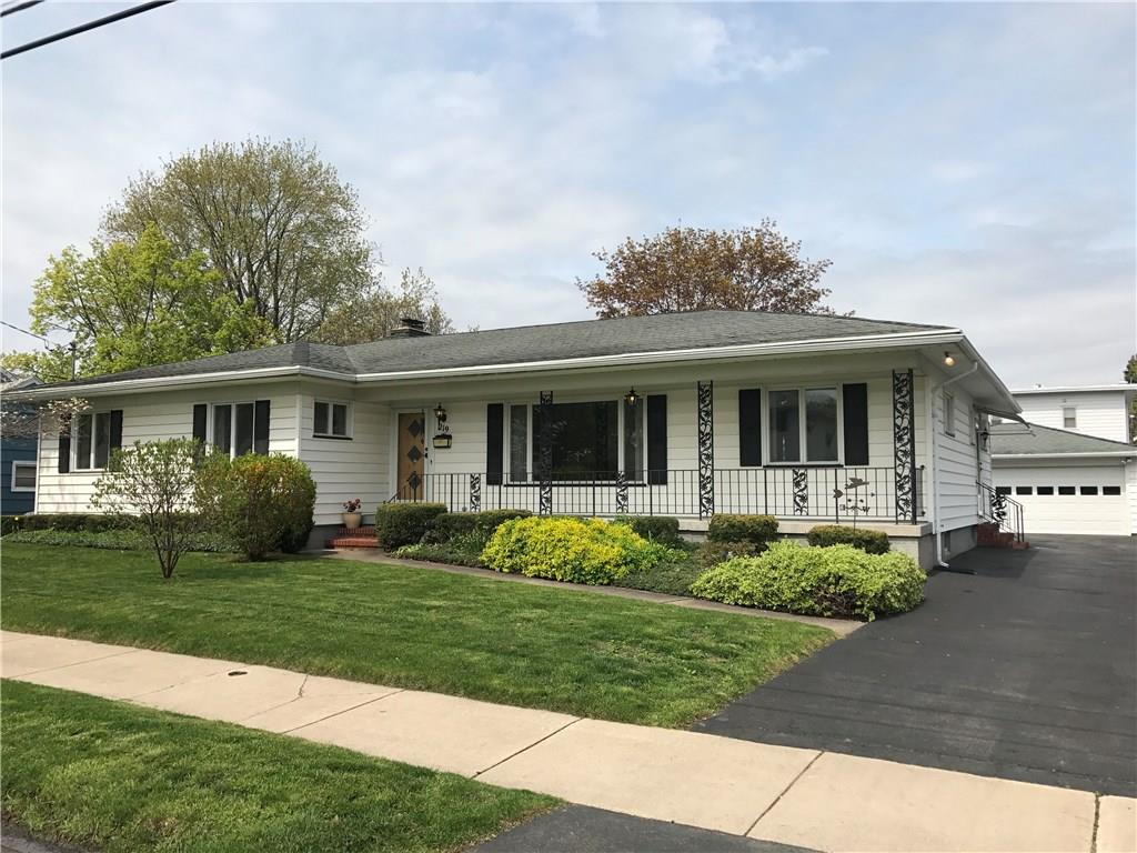 219 W Spruce Street, East Rochester, NY 14445