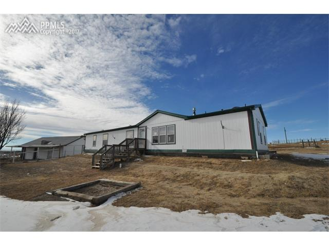 23655 Fastbrook Lane, Calhan, CO 80808