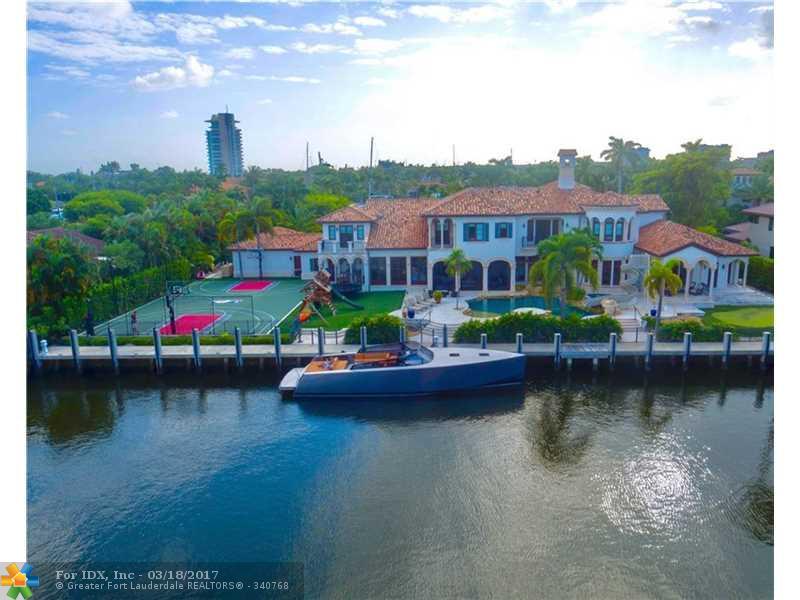 2571 DEL LAGO DRIVE, Fort Lauderdale, FL 33316