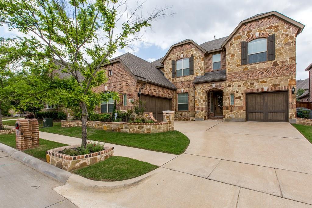 7401 Nicolet Lane, McKinney, TX 75070