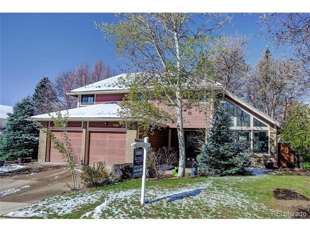 6057 S Kenton Street, Englewood, CO 80111