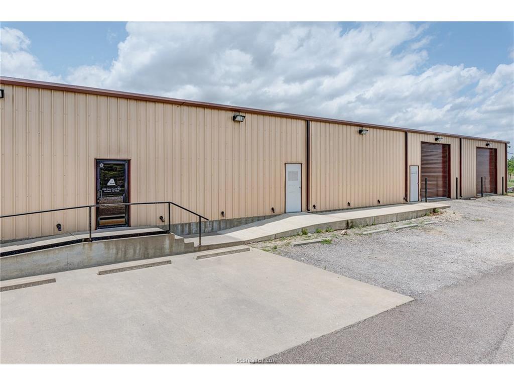 2080 E Presidential Corridor, Caldwell, TX 77836