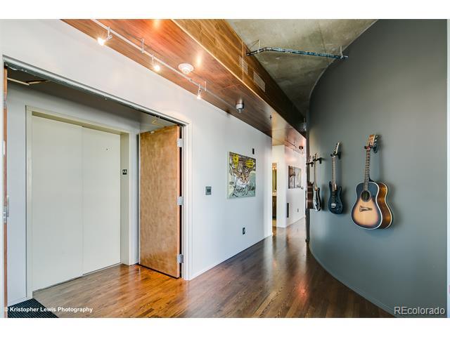 1735 19th Street 4A, Denver, CO 80202