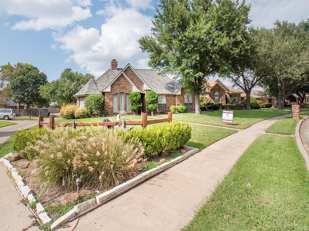 1309 Gonzales Drive, Mesquite, TX 75150