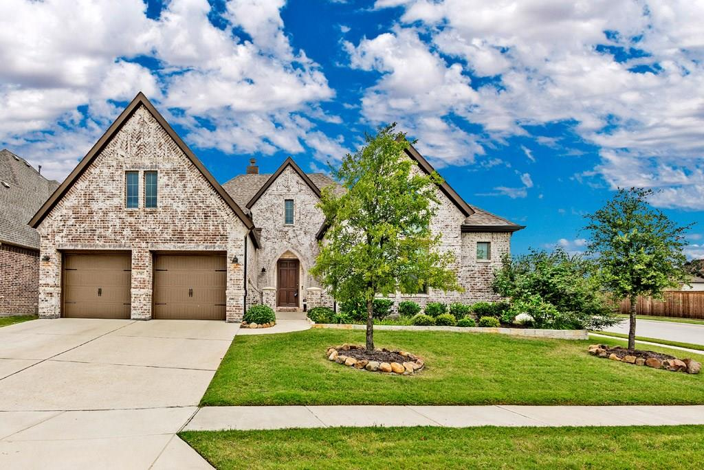 3707 Buffalo Way, Celina, TX 75009