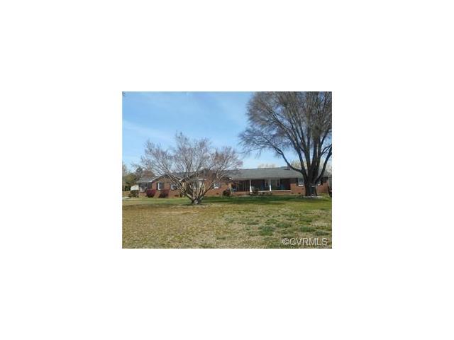 14101 Ramblewood Drive, Chester, VA 23836