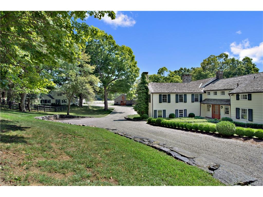 14 Middle Patent Road, Armonk, NY 10504