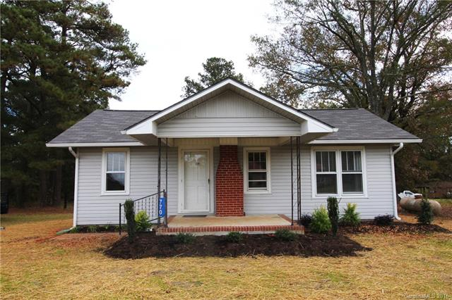 770 Stanback Ferry Road, Lilesville, NC 28091