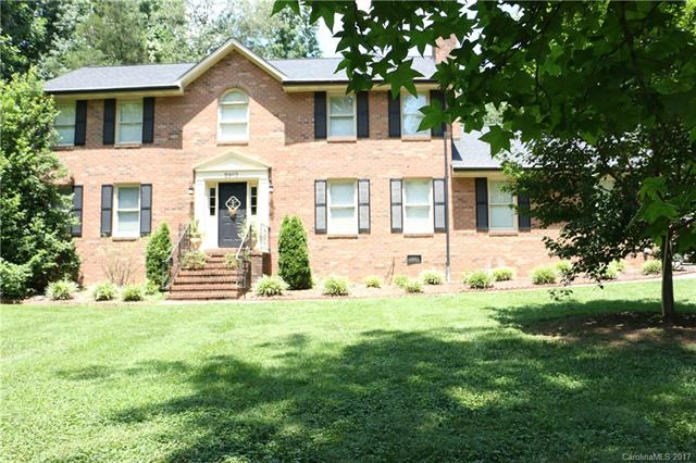 8912 Chinaberry Lane, Concord, NC 28027