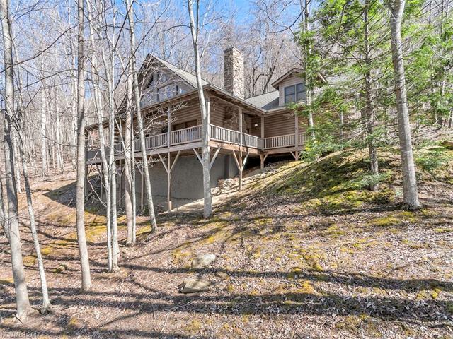 21 Kanusati Trail, Maggie Valley, NC 28751