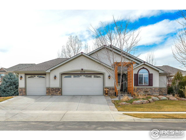 1905 80th Ave, Greeley, CO 80634