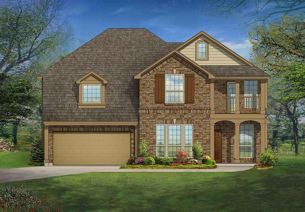 2820 Mariposa Drive, Grand Prairie, TX 75054