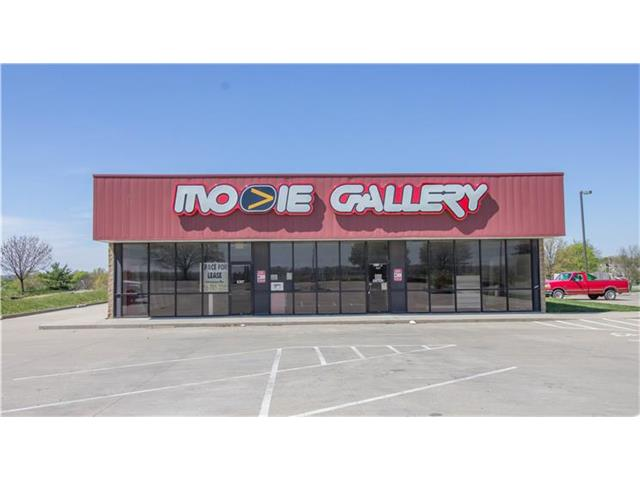 2013 N 7 Highway, Pleasant Hill, MO 64080