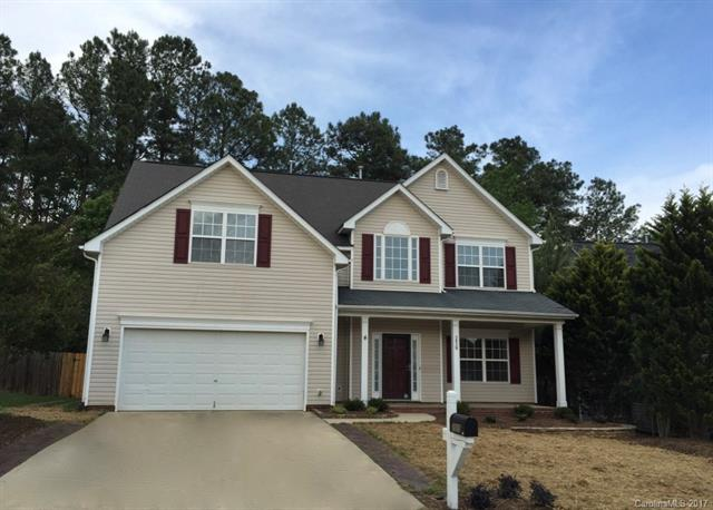 2829 Island Point Drive NW 162, Concord, NC 28027