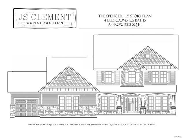 2 @Connie Lee Acres, Manchester, MO 63021