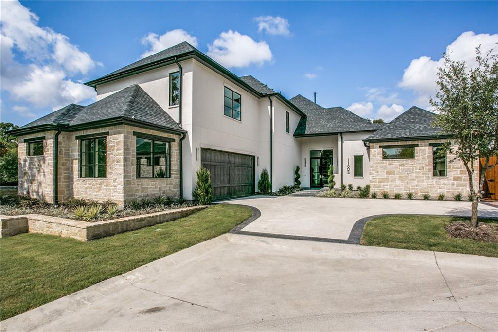 11805 Green Knoll, Dallas, TX 75230