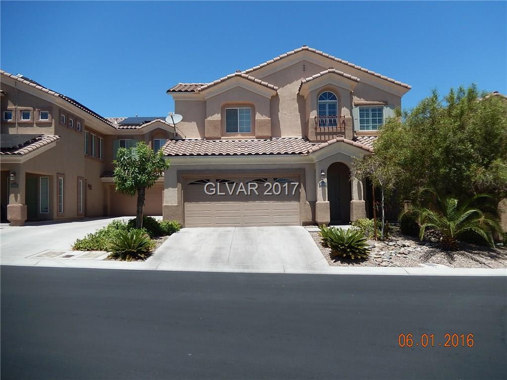 9528 VICTORY GARDEN Avenue, Las Vegas, NV 89149