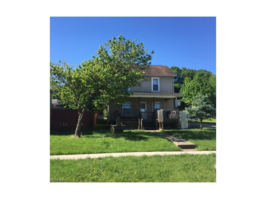 706 Grant Ave, Cambridge, OH 43725