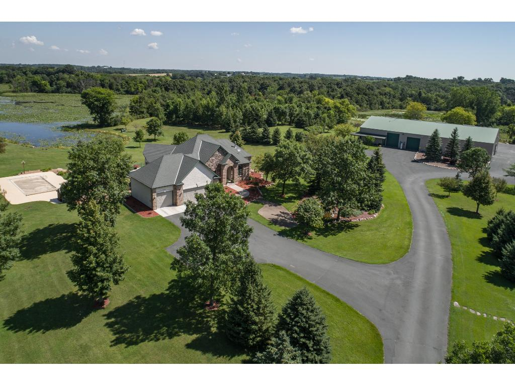 5745 Meadow Lane, Cedar Lake Twp, MN 55020