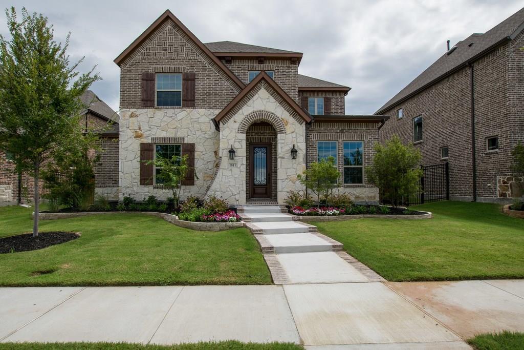 1811 Coralbead Drive, Frisco, TX 75033