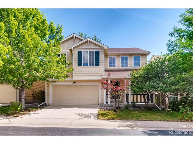 1387 S Akron Way, Denver, CO 80247