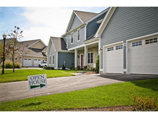 1025 Grassy Hill Road PRESTON II, Orange, CT 06477
