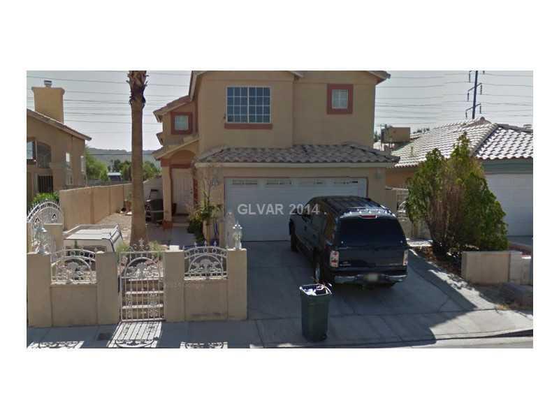 2112 CROWLEY Way, Las Vegas, NV 89142