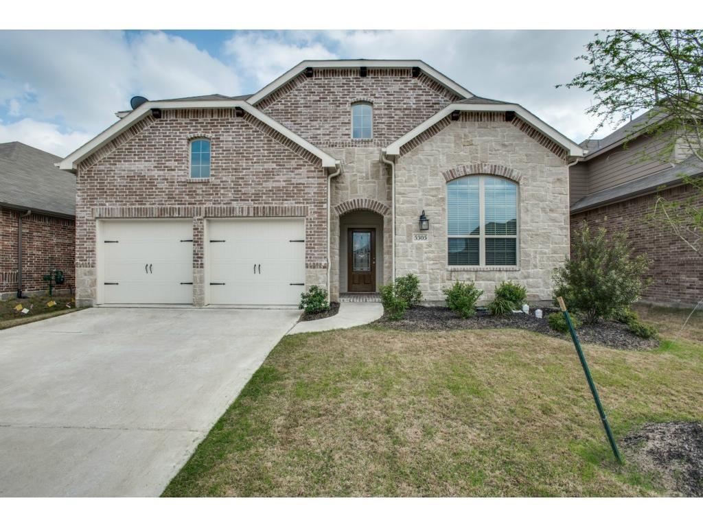5305 Grove Cove Drive, McKinney, TX 75071