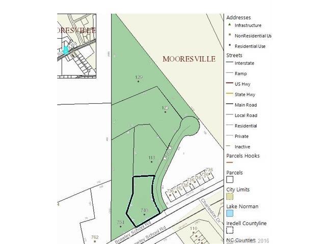 748 Brawley School Road, Mooresville, NC 28117
