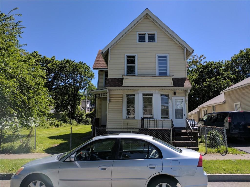105 Weld Street, Rochester, NY 14605