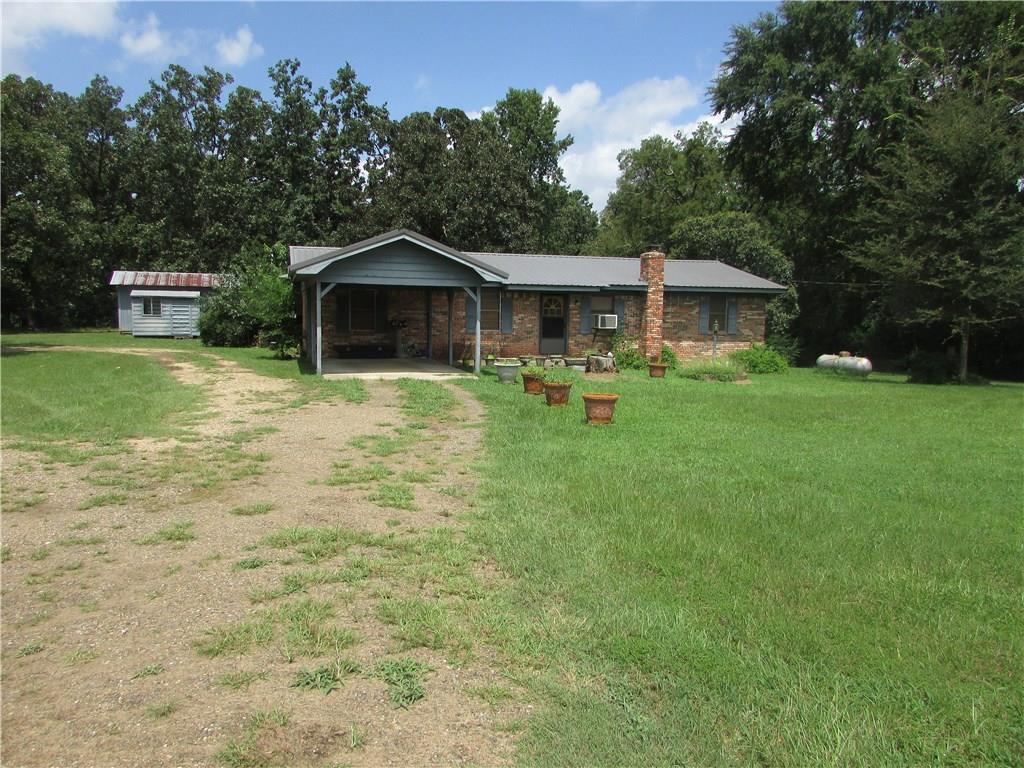 675 W Choctaw Street, Broken Bow, OK 74728