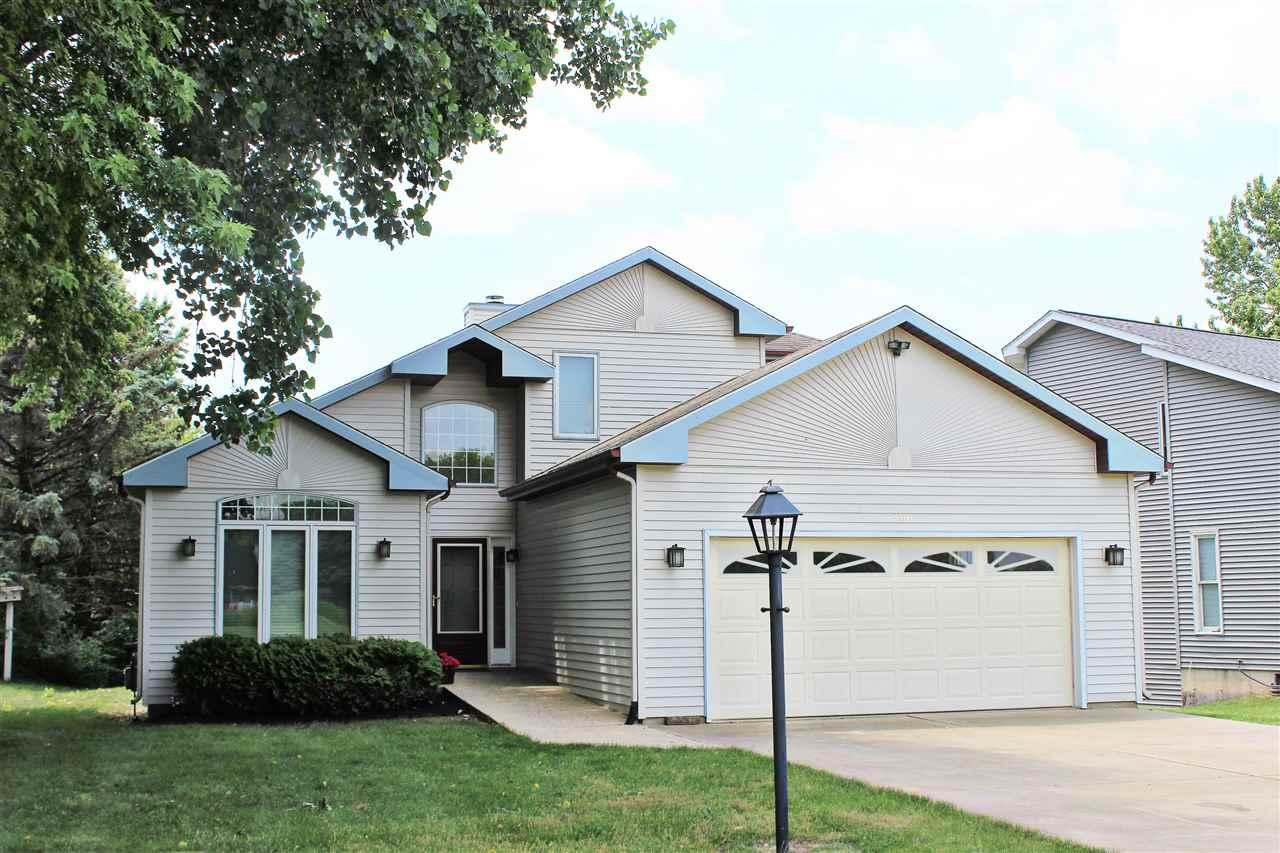 1306 Candlewick Drive, POPLAR GROVE, IL 61065