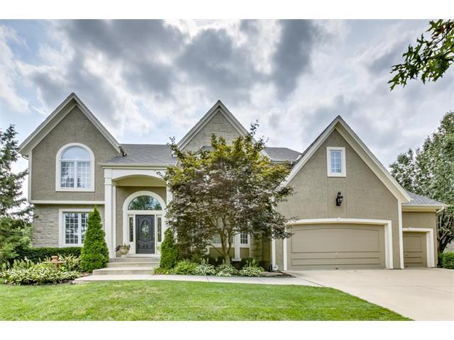 4255 W 150th Terrace, Leawood, KS 66224
