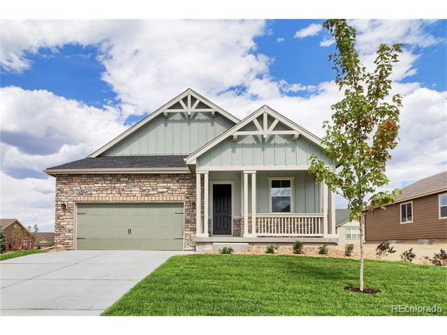 42403 Glen Abbey Drive, Elizabeth, CO 80107