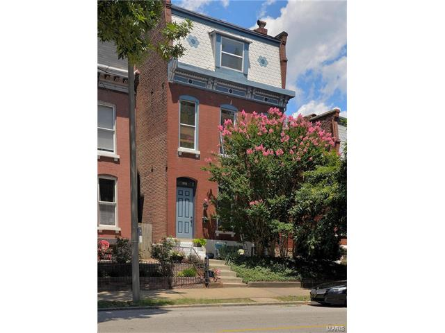 1951 Arsenal Street, St Louis, MO 63118
