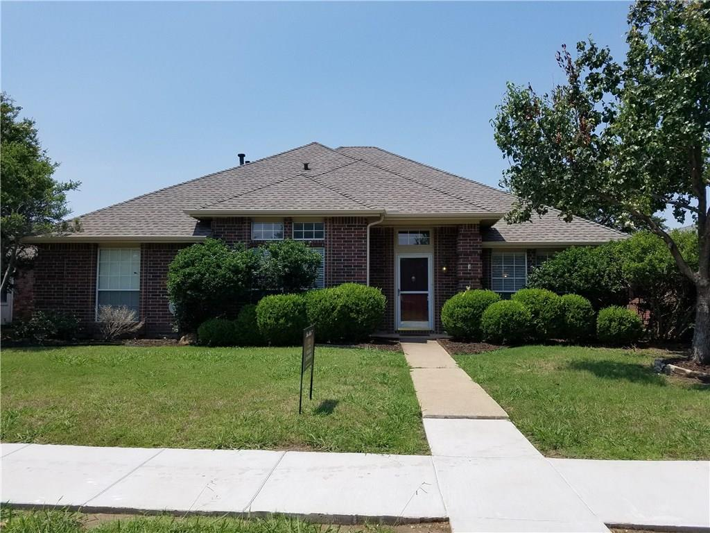 7033 Northpointe Drive, The Colony, TX 75056