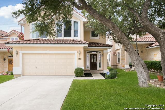 1156 PINNACLE FLS, San Antonio, TX 78260