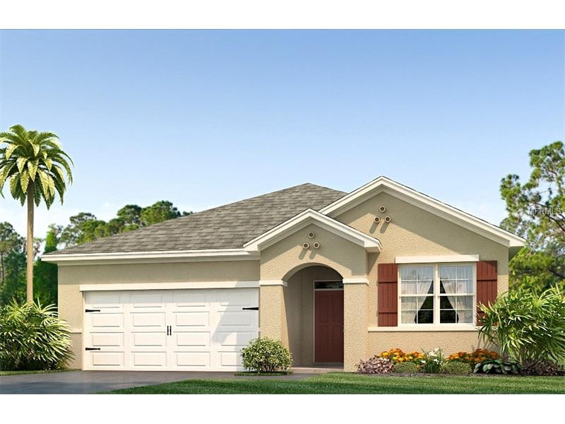 15133 AGAVE GROVE LANE, BRADENTON, FL 34212