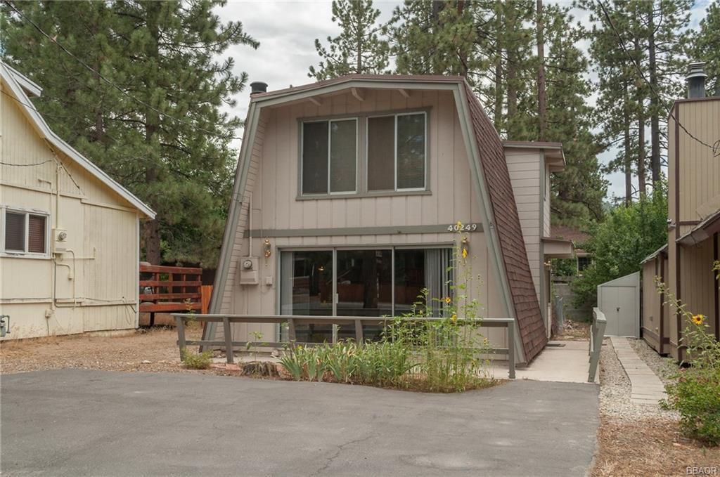 40249 Esterly Lane, Big Bear Lake, CA 92315