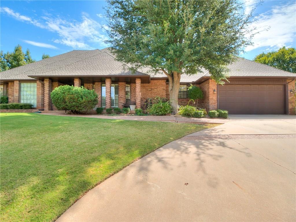 12804 Castlerock Court, Oklahoma City, OK 73142